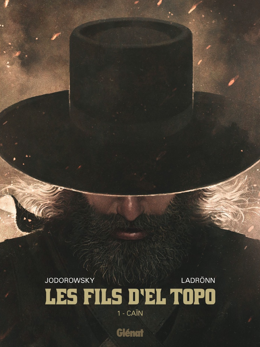 El Topo Jodorowsky - Ladrönn